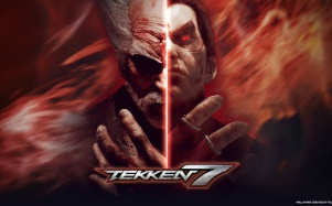 Tekken 7 is out on June 2!