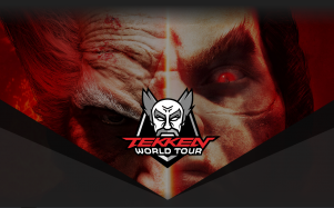 Namco Bandai announces Tekken World Tour!