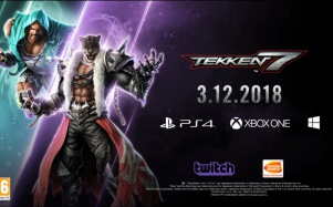 Tekken World Tour Finals and Announcements
