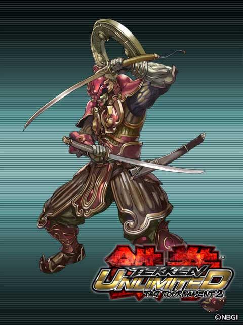 Yoshimitsu 3